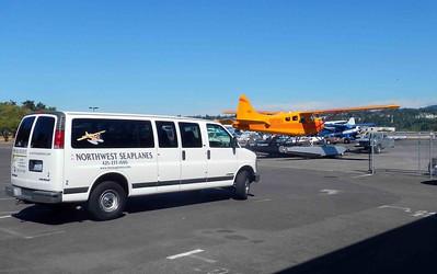 Northwest Seaplanes at Lake Washington WA