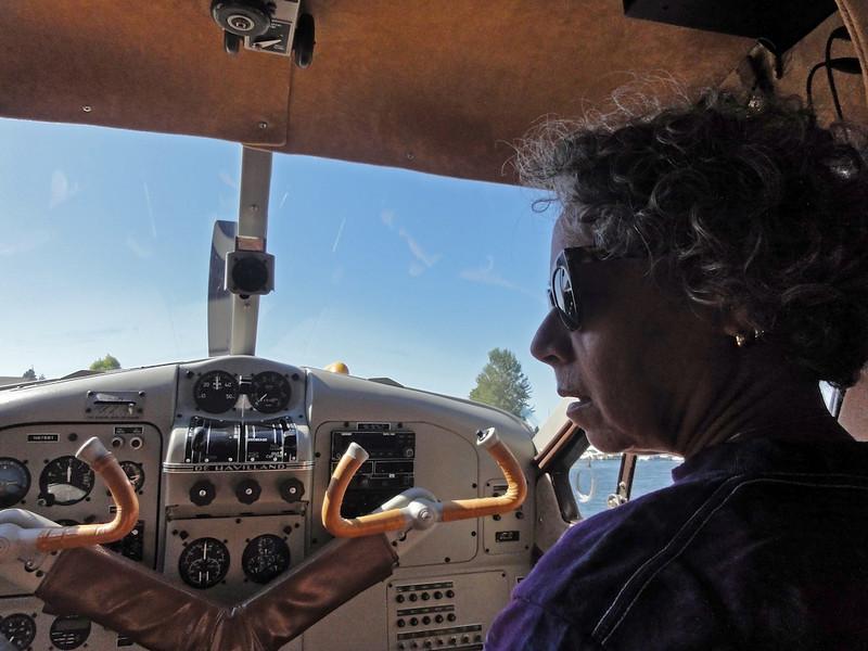 Joyce, Ready to Fly