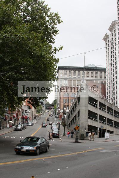 Seattle, WA, September 2008