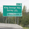 Seattle, WA, Day trip to Vancouver, BC, British Columbia, Canada, September 2008