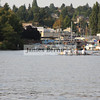 Seattle, WA, Ride the Ducks, Riding the Duck, Army Duck, Scenic Tour, September 2008