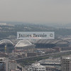 Seattle, WA, Space Needle, September 2008