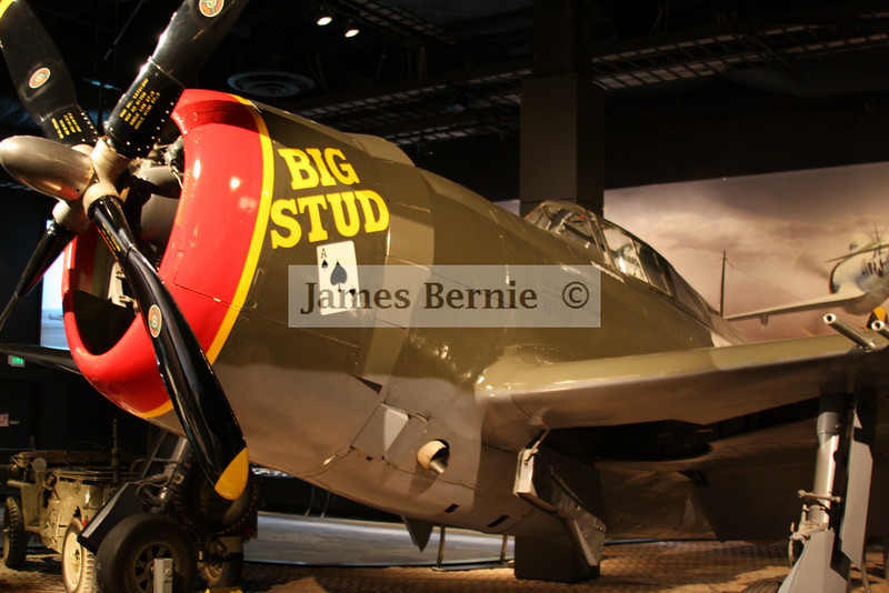 Seattle, WA, The Museum of Flight, September 2008