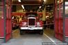 Fire station in Seattle