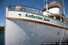 The M/V Katherine Jane at Des Moines Marina, Seattle