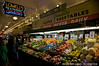 Pike Place Market has nice produce