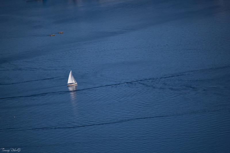 Harbor, Seattle, USA