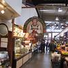 Granville Island Public Market, Vancouver.