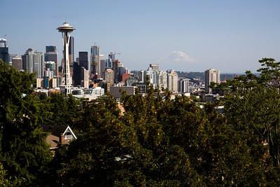 Seattle, WA - USA