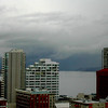 View from the Westin Hotel<br /> Tuesday April 1, 2003 5:00 pm