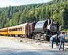 Mt. Rainier Railroad