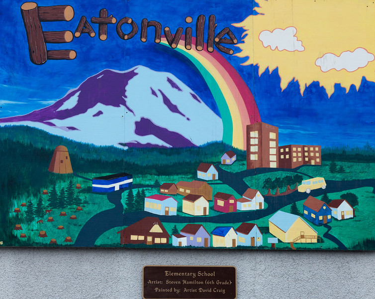 Eatonville Washington
