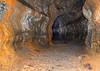 Ape Cave, Mount Saint Helens