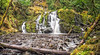 Mashel Falls Eatonville WA