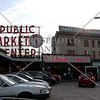 Public Market Center in Seattle, Washington.