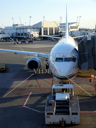 Airplanes and Airports