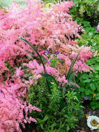 Skagway - Jewell Gardens