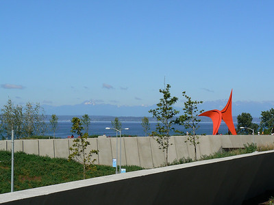 Seattle in July
