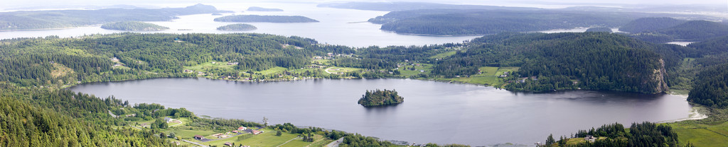 Lake Campbell