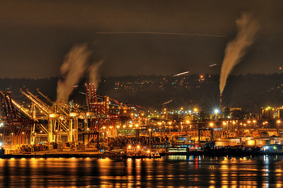 Tacoma shipyards