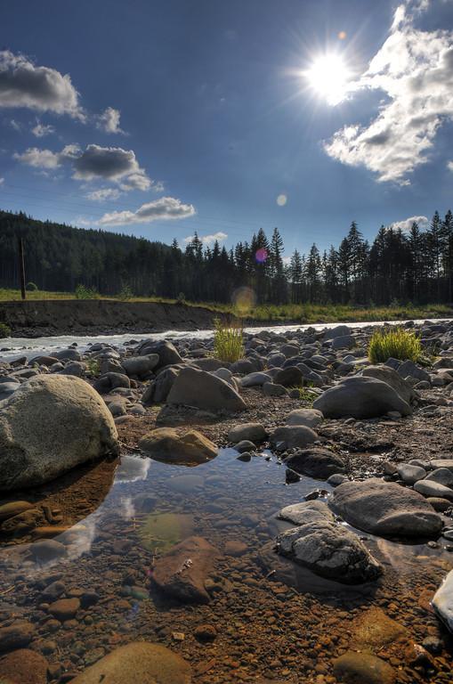 White River, Washington