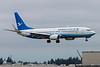 Boeing;B737;Xiamen;Paine Field; KPAE;Xiamen Air;B-1708