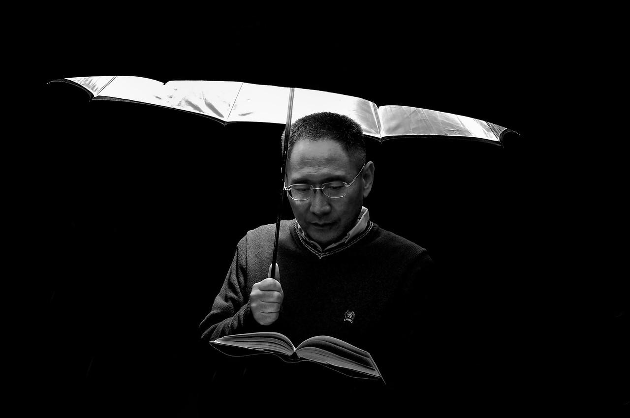 Dr Hou Yong