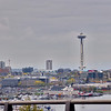 Seattle - Space Needle -