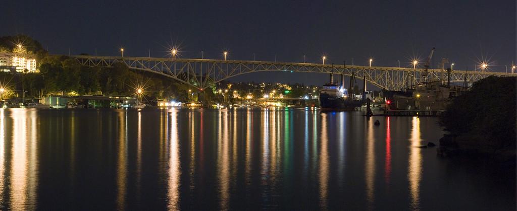 Aurora Ave Bridge