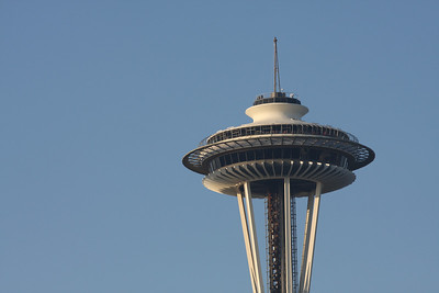 Seattle<br>May, 2009