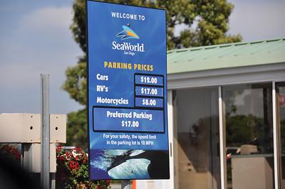 Seaworld June 13 2009