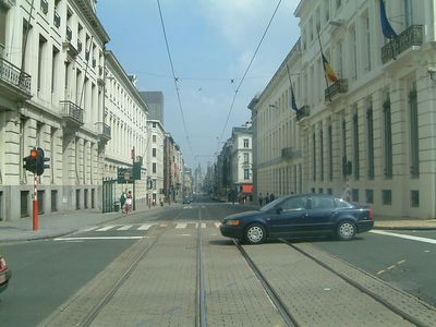 Brussels Centre 2