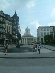 Brussels Place
