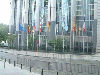 European Parliament 1