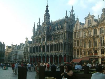 Grand Place 7