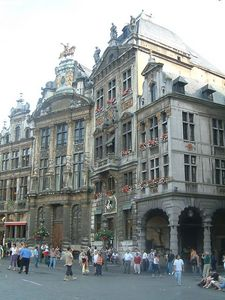 Grand Place 5