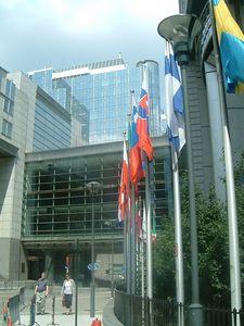 European Parliament 2