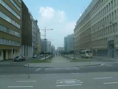 Brussels Centre 1