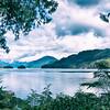 Shot from Porpoise Bay Resort