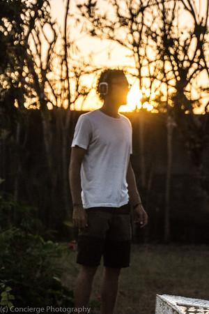 Secret Sunrise Bali Sunset in Uluwatu