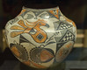 Acoma Pueblo Vase, Heard Museum