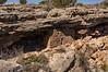 Pueblo Structure at Montezuma's Well