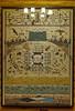 Navajo Sand Painting, Heard Museum