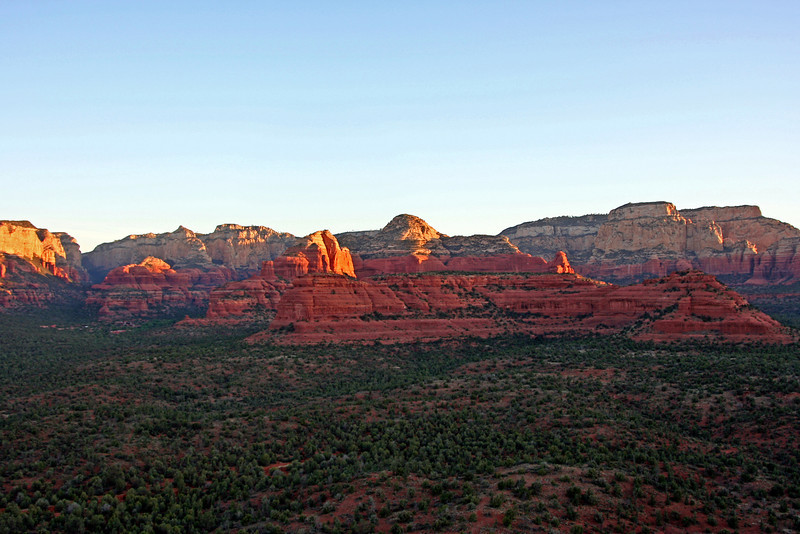 Rock View