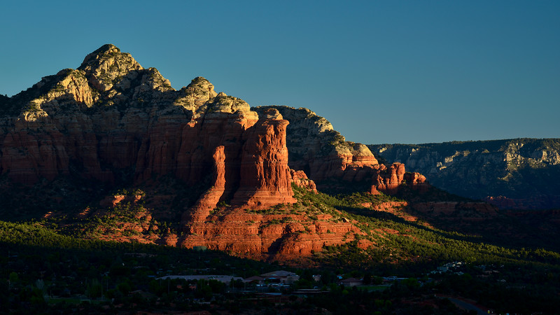 Sedona 2017<br /> Vacation<br /> World Copyright: Gavin Baker