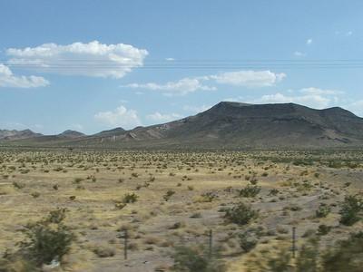 Sedona, AZ 7-19-05