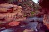 Boulders in Oak Creek