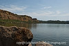 A lake in Arizona not too far from Ft. McDowell