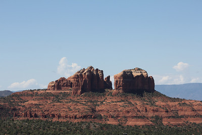 Cathedral Rock