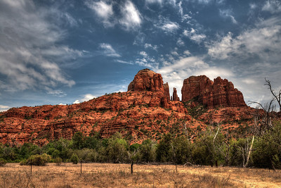 Cathedral Rock.